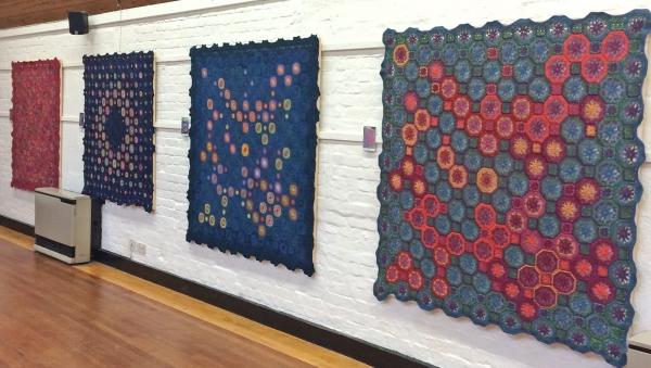 amanda's crochet blankets