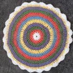 cari crochet mandalas for marinke