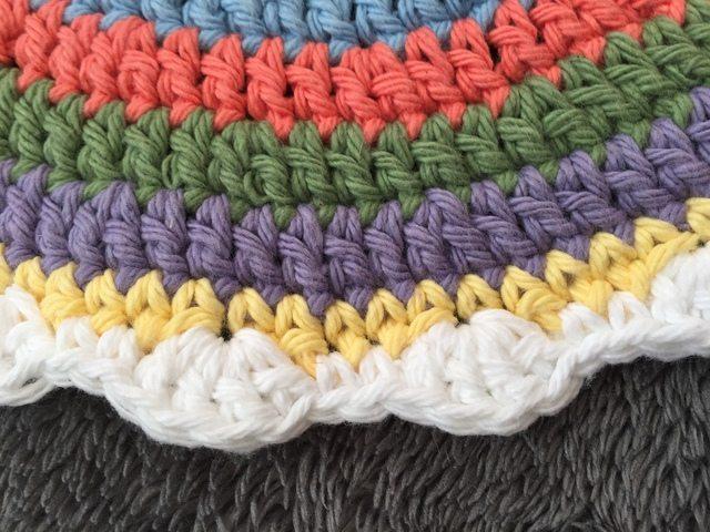 cari crochet mandalasformarinke detail