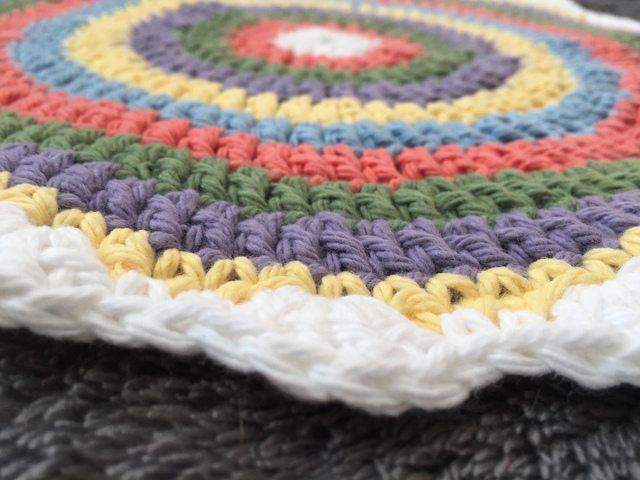 cari crochet mandalasformarinke