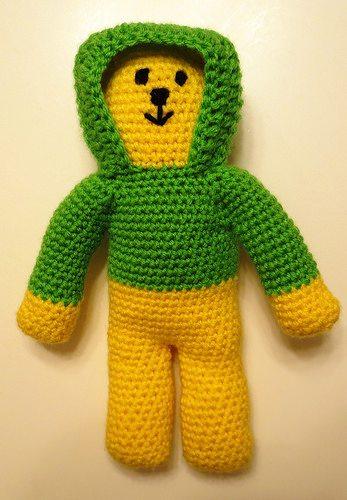 Inspiring Crochet Patterns, Intriguing Crochet Art and ...