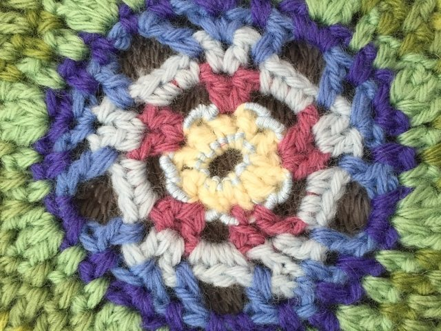 danita crochet mandala for marinke