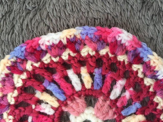 danita crochet mandalas for marinke edging