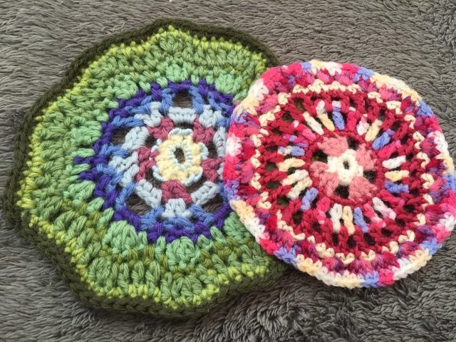 danita crochet mandalas for marinke