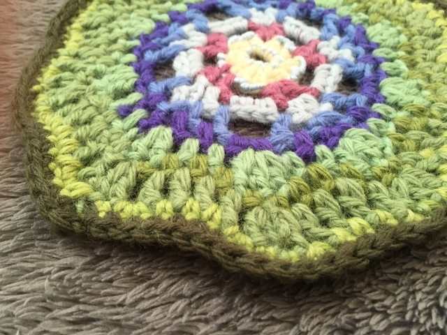 danita crochet mandalas