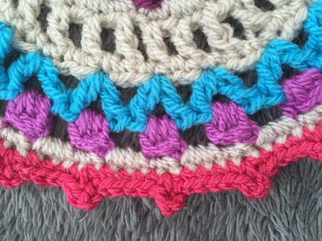 emilys crochet mandala