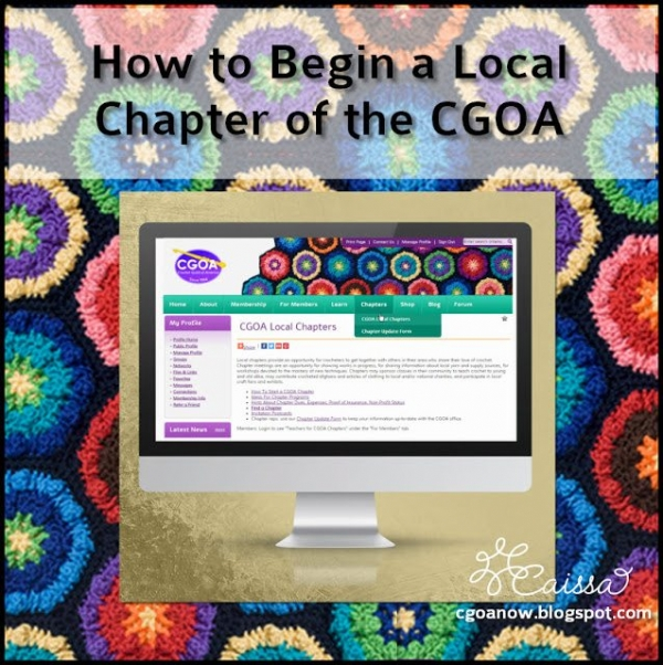 local cgoa chapter