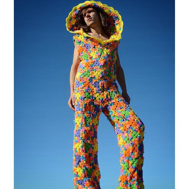 lordvonscmitt neon crochet