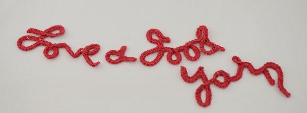love a good yarn