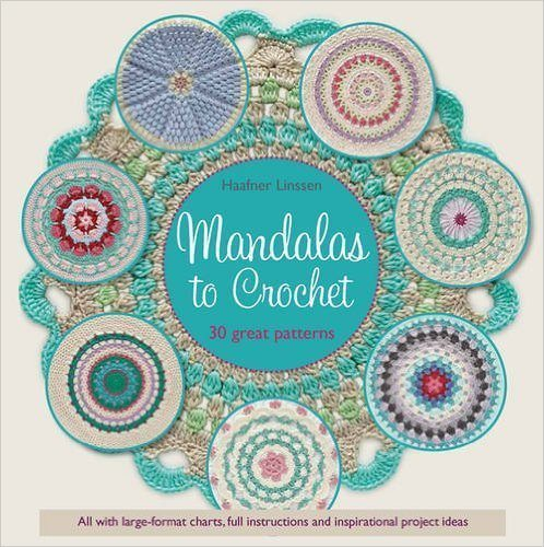 mandalas to crochet book