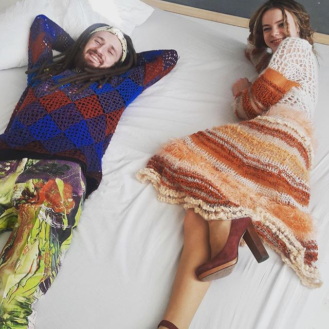 ruchkikruchki mens and womens crochet fashion