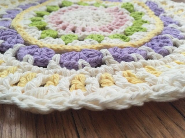 Debbie's Crochet Mandalas