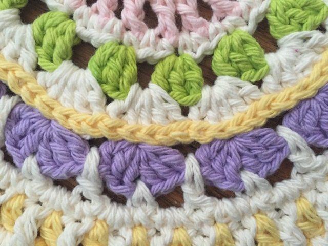 Debbie's Crochet MandalasForMarinke