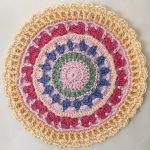Diane's Thread Crochet Mandala