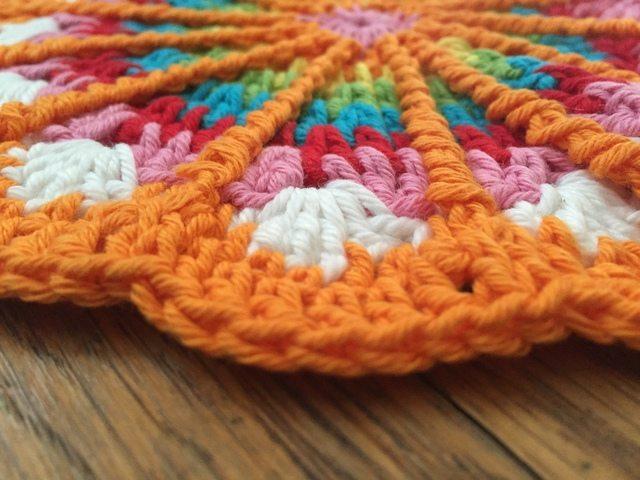 Kym Crochet MandalasForMarinke