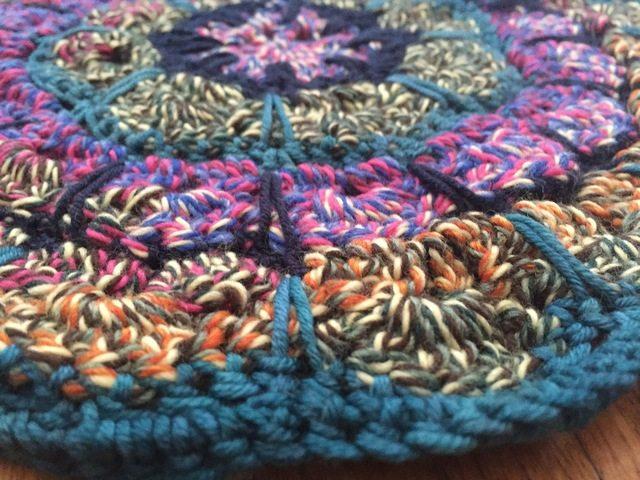 Michelle's Crochet Mandalas 3
