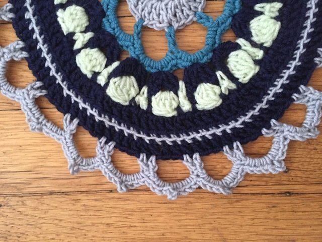 Michelle's Crochet Mandalas 7
