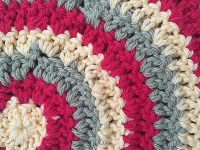 Rebecca's Crochet Mandalas