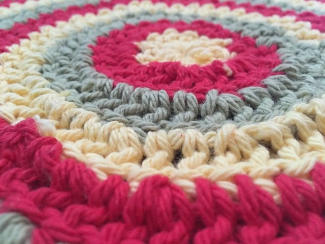 Rebecca's Crochet MandalasForMarinke
