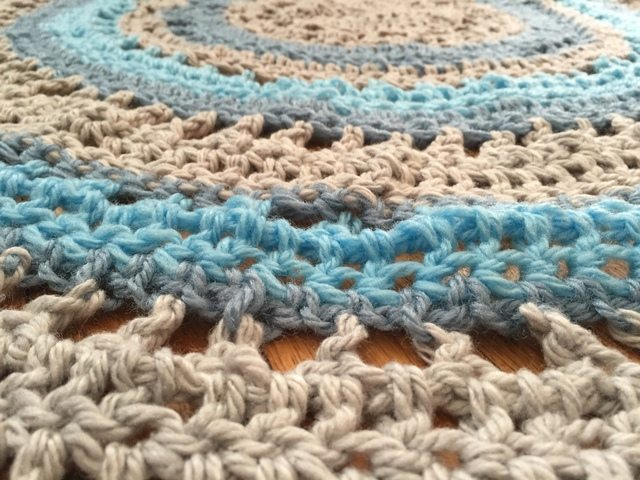 Victoria's Crochet Mandalas for Marinke 6