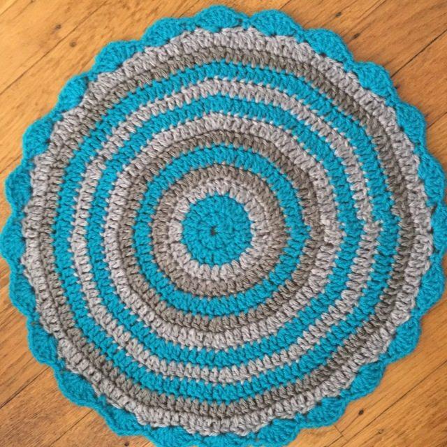 claudia crochet mandala