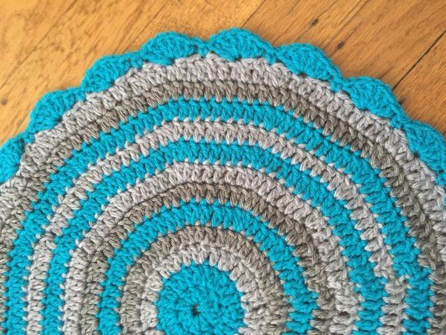 claudia's crochet mandala