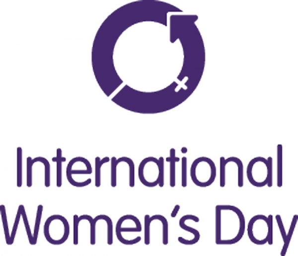 inernational women's day