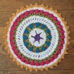 kathryn crochet mandalas