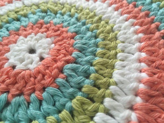natasha cotton crochet mandala