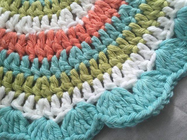 natasha crochet mandala detail