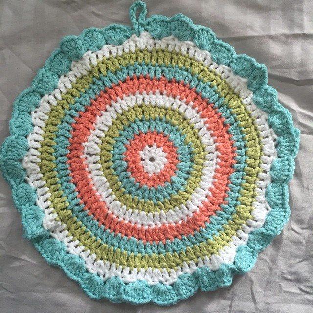 natasha crochet mandala