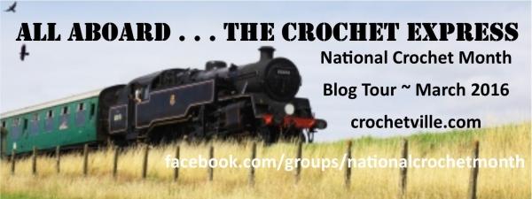 national crochet month 2016