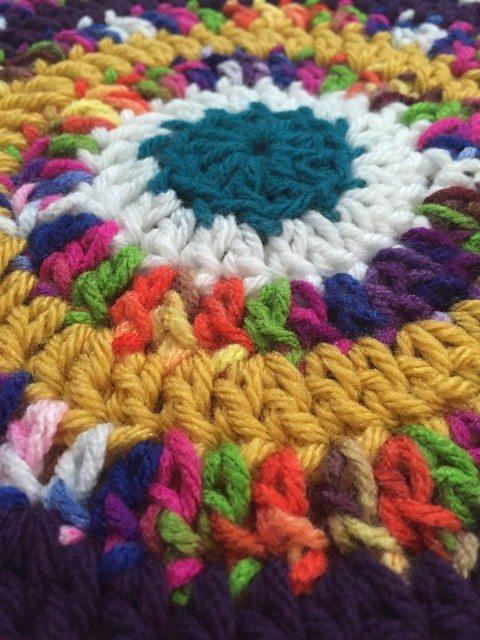 offthehookbysusan crochet mandalas