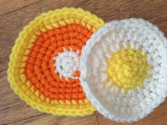 olivia small crochet mandalas
