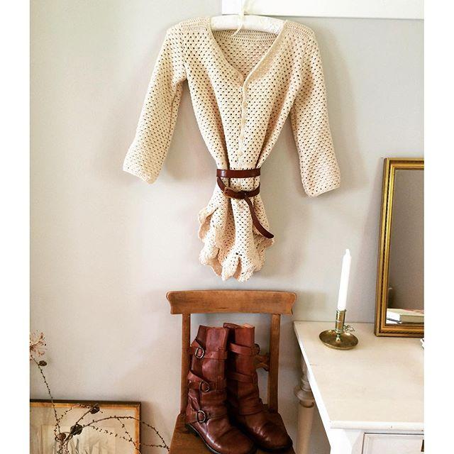 tanjas crochet jumpsuit