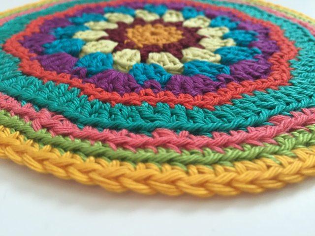 Ann's Crochet MandalasForMarinke 2