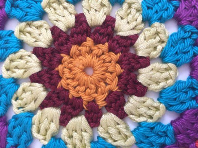 Ann's Crochet MandalasForMarinke 3