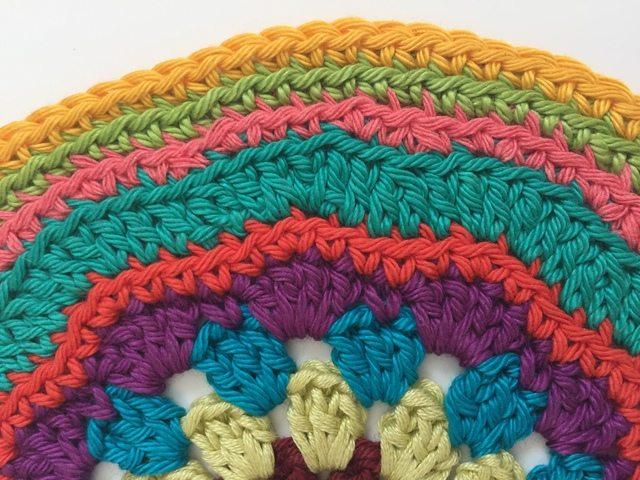 Ann's Crochet MandalasForMarinke 4