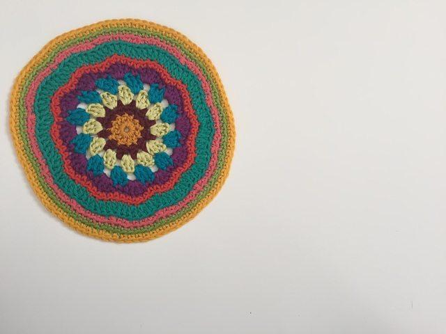 Ann's Crochet MandalasForMarinke 5