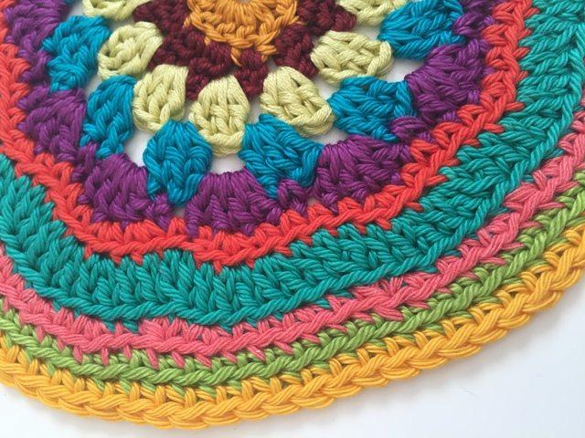 Ann's Crochet MandalasForMarinke 6