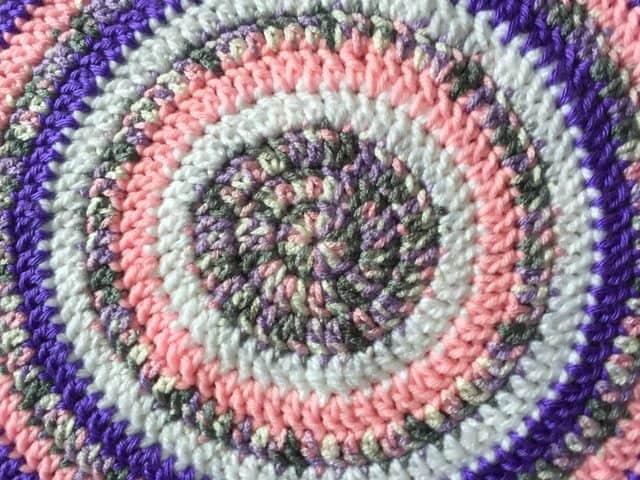 Julie's Crochet MandalasForMarinke 4