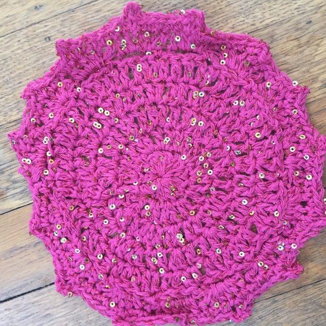 Kate Crochet MandalasforMarinke