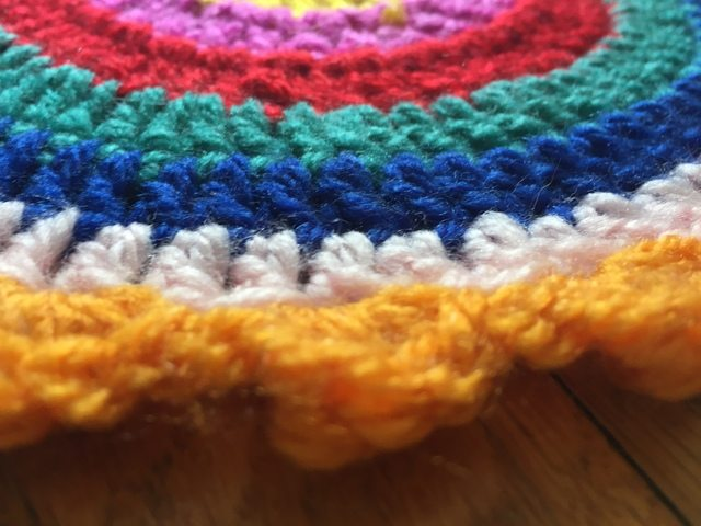 Madalena Crochet MandalasForMarinke7
