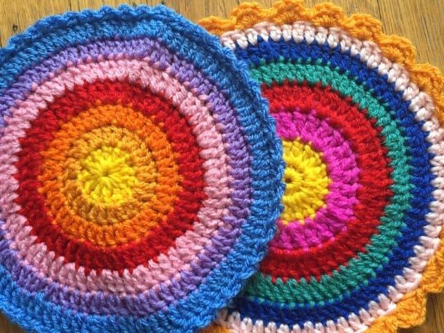 Madalena Crochet MandalasForMarinke8