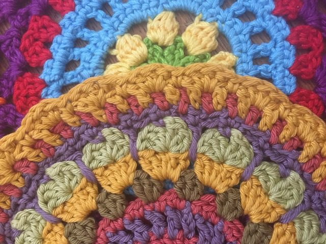 anne cotton crochet mandalasformarinke