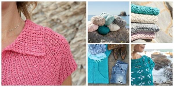 annie summer crochet collection