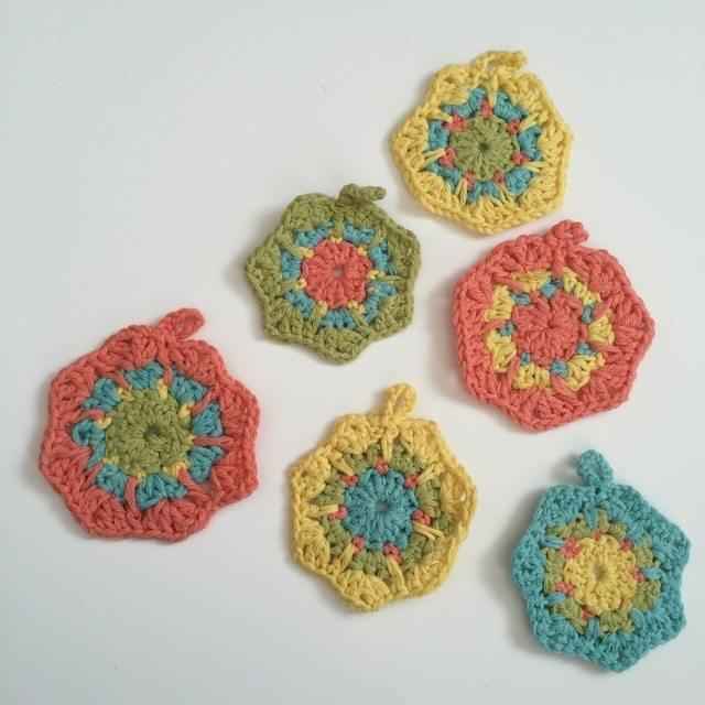 annies crochet mini mandalasformarinke 1