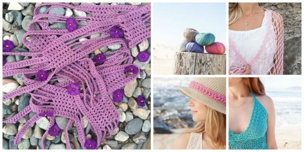 annies summer crochet collection