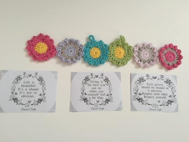 baobab's crochet mandalasformarinke 2