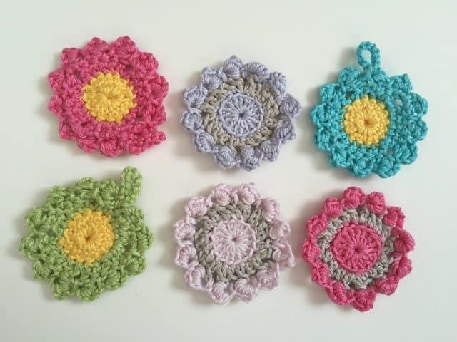 baobab's crochet mandalasformarinke 3